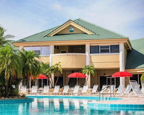 59,200 RCI Points @ Silver Lake Resort Kissimmee Florida Free Closing!
