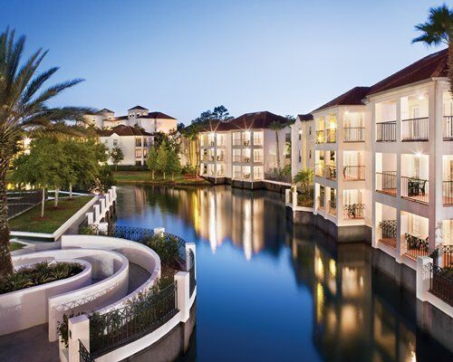 Two Weeks at Star Island Resort and Club Timeshare Florida Disney Free Closing!