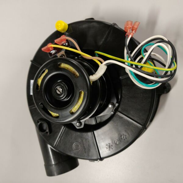 Furnace Exhaust Inducer Motor for Heil Tempstar 1172823 HQ1014338FA