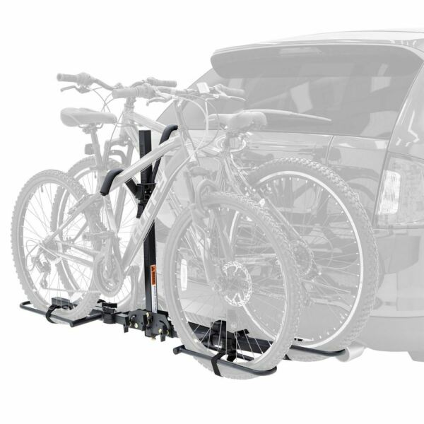 Elevate Outdoor BC 4071 2 Platform Hitch Bike Rack Fits 2 Bikes $149.99