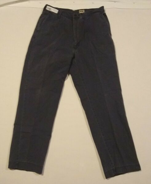 Used Flame Resistant FR Pants Reed Bulwark High Quality Work Pants $12.99