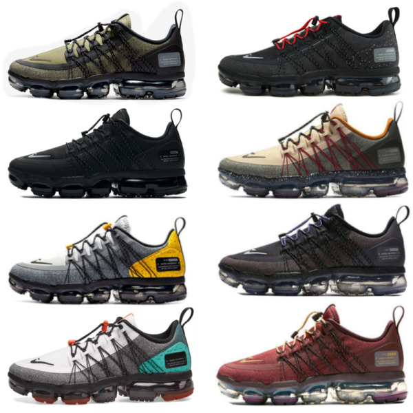 Men's Air Vapormax Utility Running Training Sport Casual Shoes Athletic Sneakers
