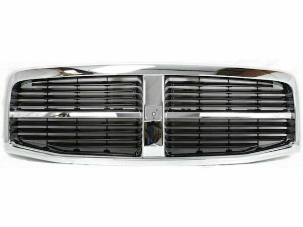 For 2004-2006 Dodge Durango Grille Assembly 43778QP 2005