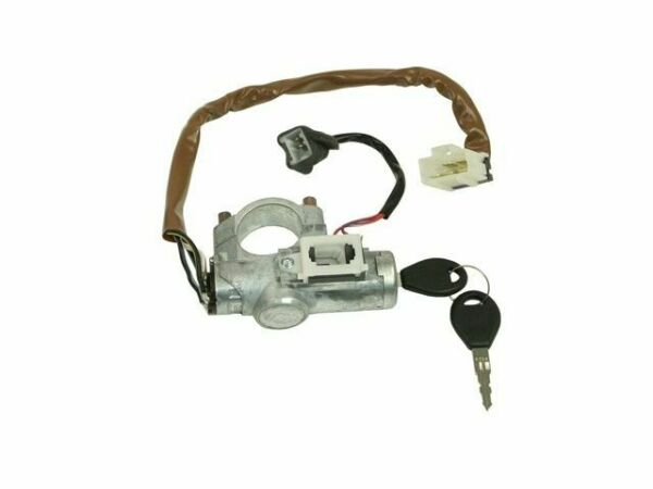For 1993-1995 Nissan Pathfinder Ignition Lock Assembly 48422BW 1994