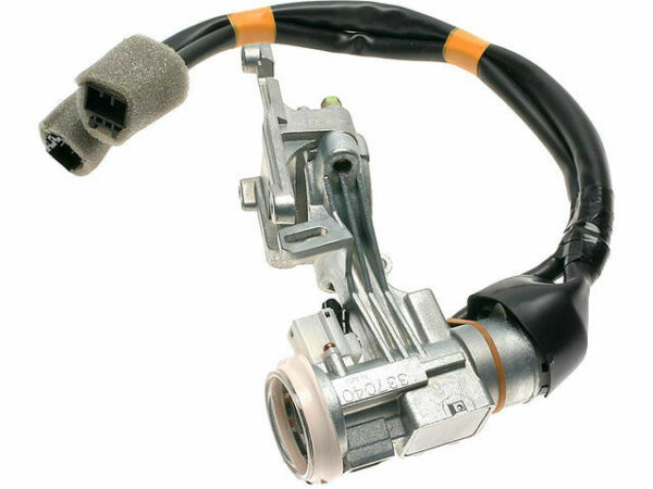 For 1990-1994 Mitsubishi Eclipse Ignition Switch SMP 67735HR 1991 1992 1993