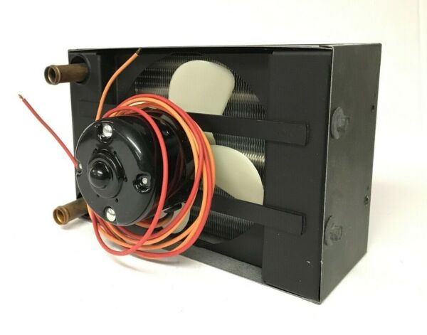 Red Dot R 256 0 Heater with Single Blower 12V