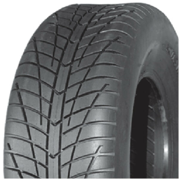 25x8.00-12 ATV TIREs 25x8-12 258.00-12 258-12 Highway Street Tread P354 6ply