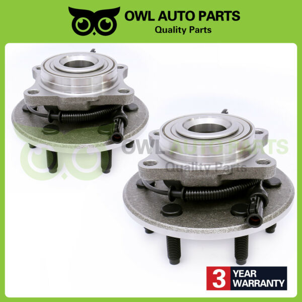 Rear Wheel Hub Bearing Assembly For 2007- 2012 Ford Expedition Navigator 514008