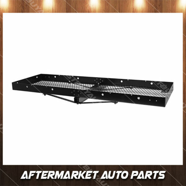 UNIVERSAL FOLDABLE HITCH RECEIVER RACK $168.31
