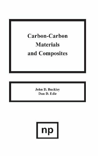 Carbon Carbon Materials and Composites Edie Buckley Edie 9780815513247 New $109.39