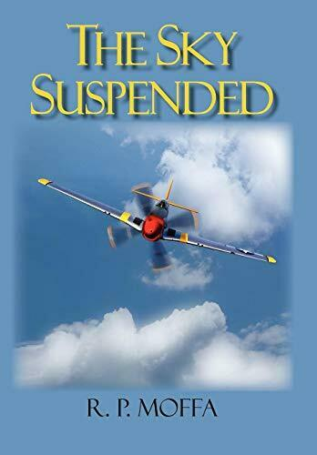 The Sky Suspended by Moffa New 9781450223829 Fast Free Shipping