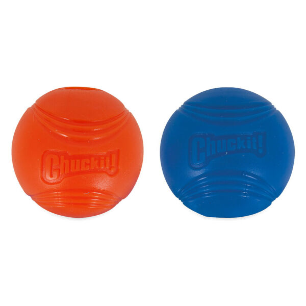 New Chuckit!-Strato Ball-Bounce Higher-Dog Puppy Toys Compatible Launchers $13.68