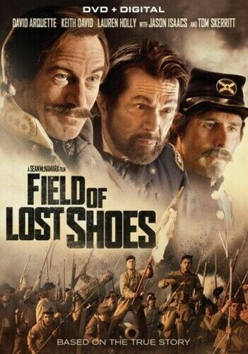Field of Lost Shoes [New DVD] Widescreen