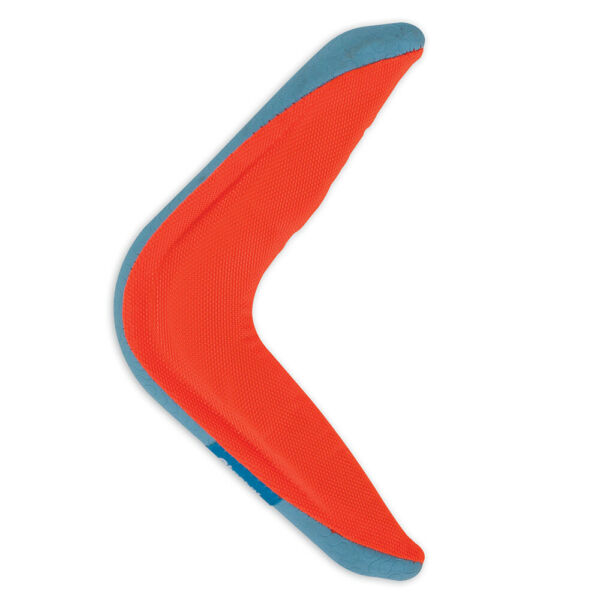 New Chuckit!-Amphibious Boomerang-Dog Puppy Interactive Toys for Long Time Play $19.28