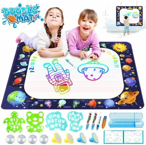 Educational Learning for Age 2 3 4 5 6 7 8 Year Old Boys Girls Kids Creative Toy $23.99