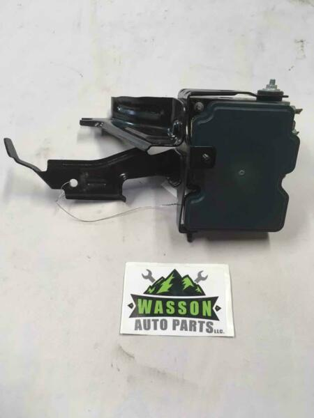 Nissan Sentra Anti-lock Brake Parts 15