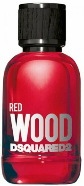 Dsquared2 Red Wood by Dsquared2 for her EDT 3.3 3.4 oz New Tester $31.37