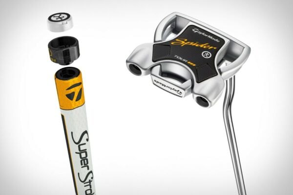 New Taylormade Spider Tour Interactive Putter by Blast Choose Style Length LHRH
