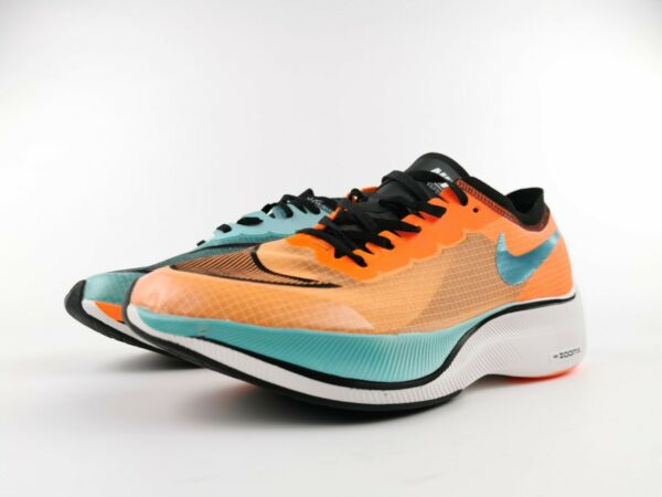Nike ZoomX VaporFly NEXT% Mens Running Shoes Sneakers Trainers