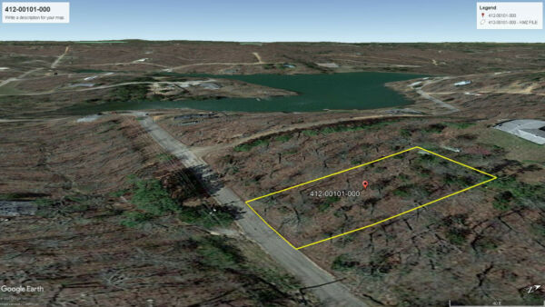 *Don't Miss Out* Enjoy The Views on your Ozark Arkansas Land in Highland, AR!