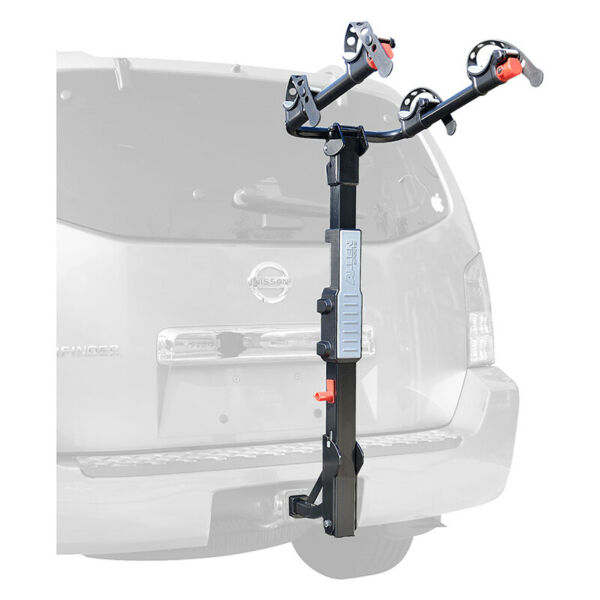 Car Rack Allen S525 Hitch 1.25 2in 2B Bike $211.75
