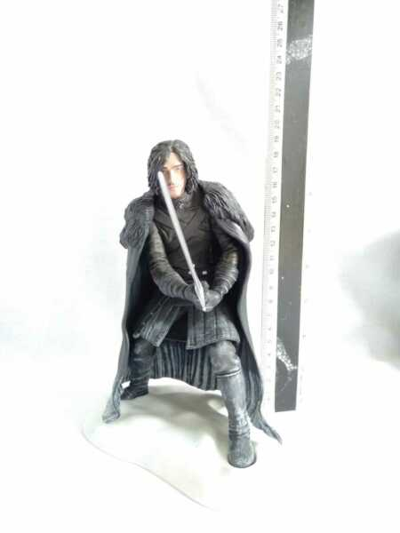 John Snow HBO figure