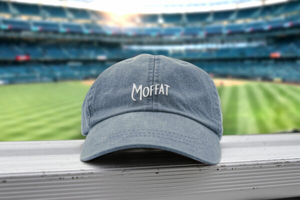 Moffat County Hat The Classic