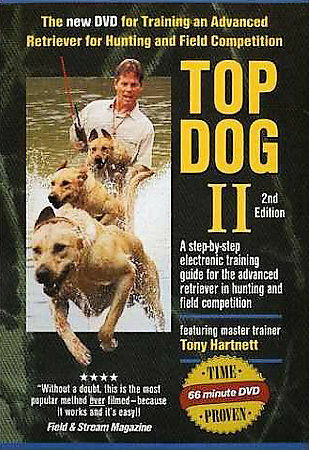 Top Dog II dvd $8.35