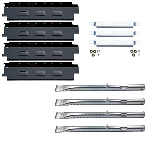 Direct Store Parts Kit DG259 Replacement Charbroil Grill 463436213463436215; SS