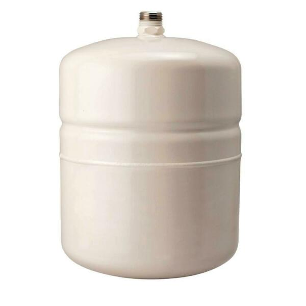 2.1 gal. Pre Pressurized Steel Water Expansion Tank $39.00