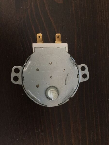 microwave turntable motor For Breville Model #BMO734XL