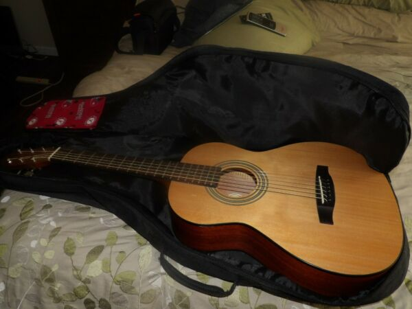 Fender MA-1 Acoustic guitar Indonesia Student Model