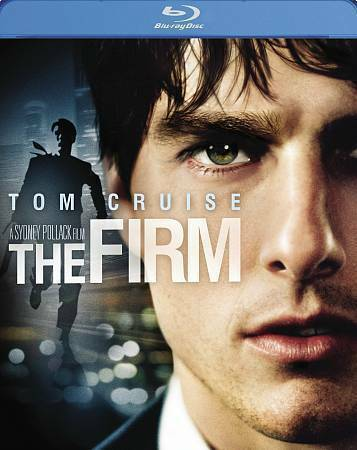 The Firm (Blu-ray Disc 2013) - NEW!! $5.49