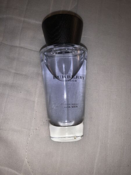 burberry cologne for men $24.99