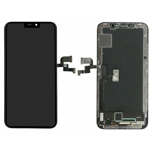 OLED HARD LCD for iPhone X Screen Digitizer Assembly HX Aftermarket