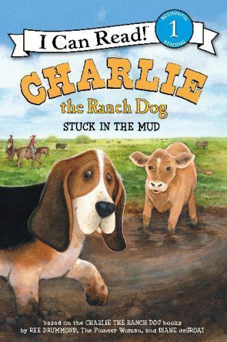CHARLIE THE RANCH DOG: STUCK IN $4.24
