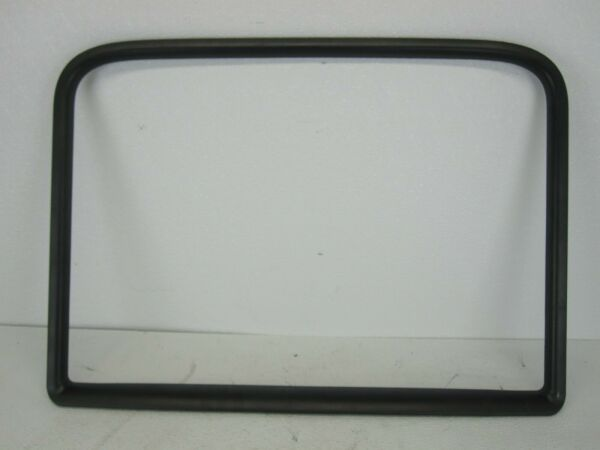 2007 2013 MINI COOPER S REAR HEADLINER SUNROOF FRAME TRIM COVER $51.09