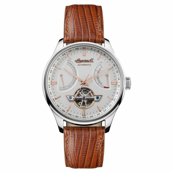 Ingersoll Men#x27;s The Hawley Automatic Watch I04605 NEW $119.00