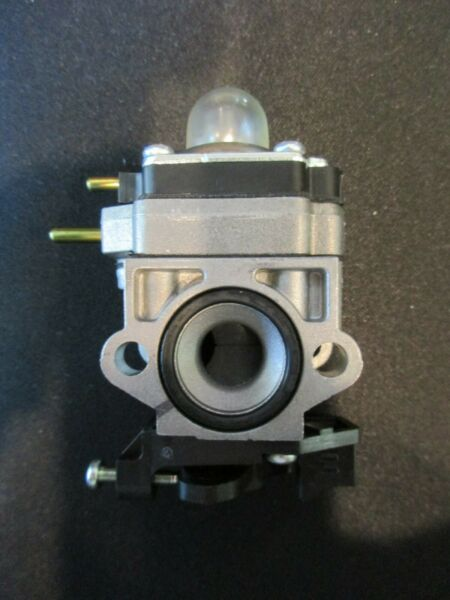 GENUINE Walbro Carburetor Fits RYOBI FAN JET GAS BLOWER RY25AXB MODELS