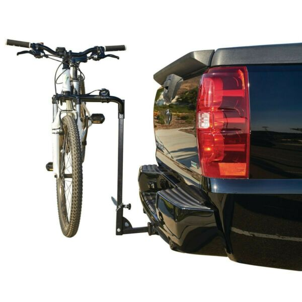 Two Bike Hitch Mount Bike Rack For Car Truck SUV Carrier Platform Vehicle Rack $79.99