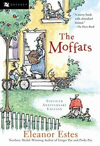 The Moffats by Estes Eleanor Book The Fast Free Shipping