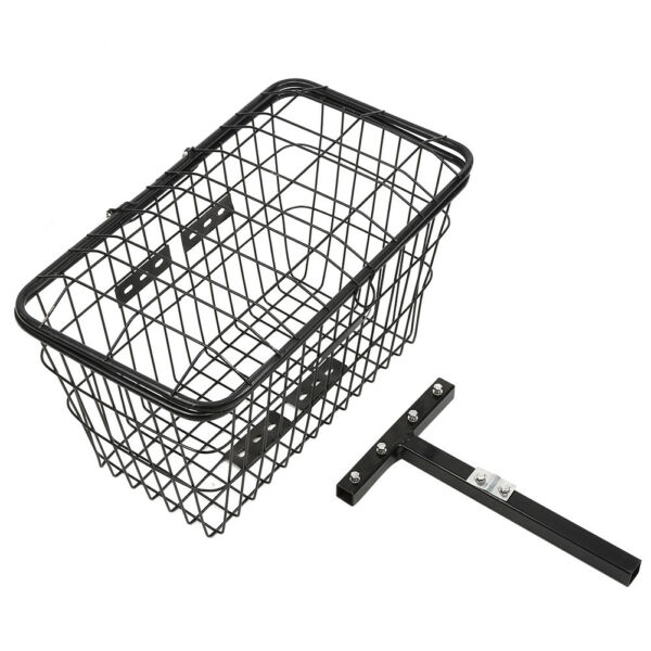 Rear Basket Stable Mobility Scooter Basket Bracket Replacement Modification $37.44