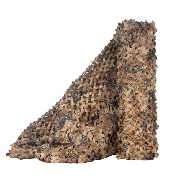 3D Camo Net for Hunting shooting Camping Military Party Decoration Watching Hide