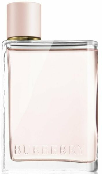 BURBERRY HER By Burberry perfume EDP 3.3 3.4 oz New Tester $64.87