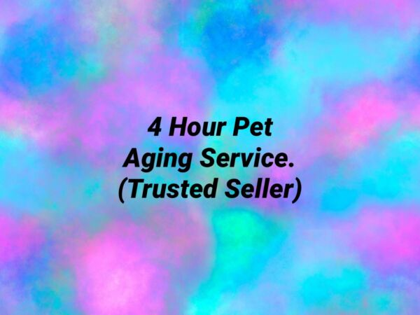 I Will Age Your Adopt Me Pet For 4 Hours. $4.00