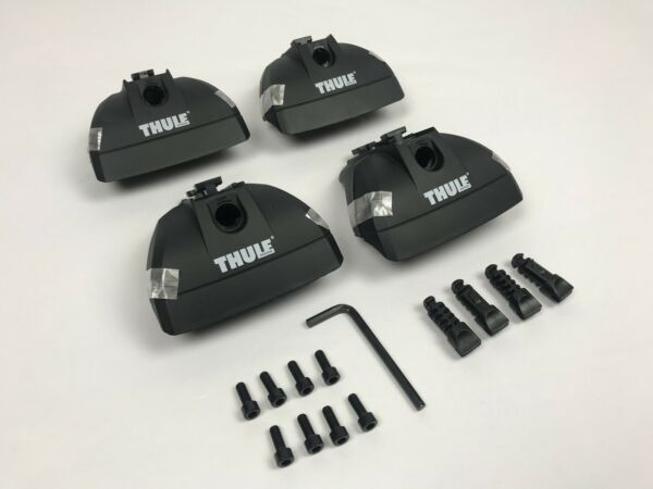 Thule 460R Rapid Podium Foot Pack Brand New Black Friday Sale $149.99