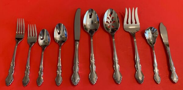 BRAND NEW Oneida DOVER Stainless 18 10 Flatware Silverware CHOOSE YOUR CHOICE