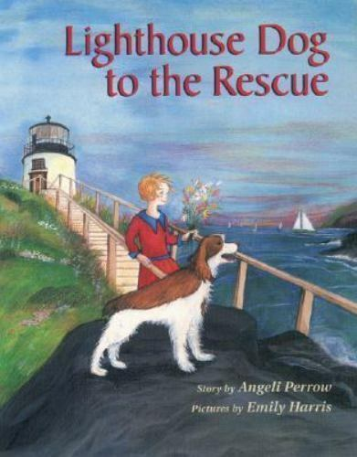 Lighthouse Dog to the Rescue $4.04