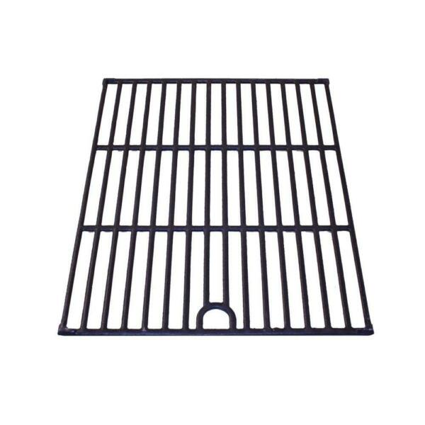 Cast Iron Grill Grate 13 x 17 in. Cooking Gas BBQ Model E Replacement New