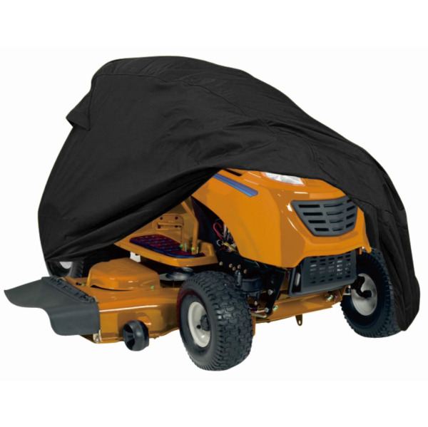 Waterproof Lawn Mower Tractor Cover w Stroage Bag UV Protect Fit Deck up to 72quot;
